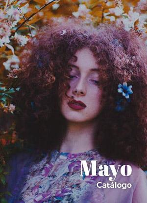 Mayo 2018 Catalogo