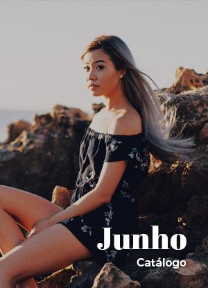 Catálogo de Junho 2018