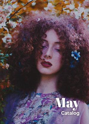 May Catalog 2018
