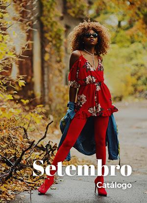 Catálogo Setembro 2018
