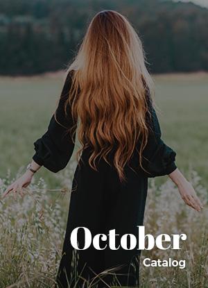 October 2018 Catalog