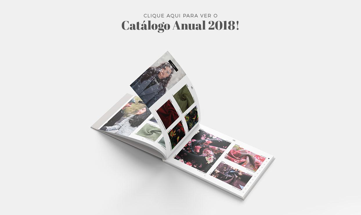 Clique aqui para ver o Catálogo Anual 2018!