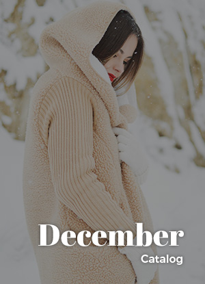 December Catalog 2018