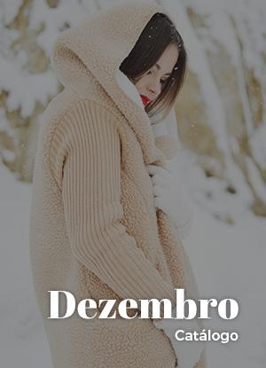 Catálogo Dezembro 2018