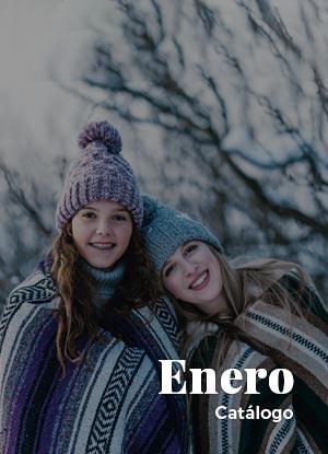 WTG - Enero Catálogo 2019