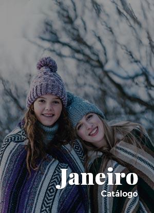 WTG - Janeiro Catálogo 2019
