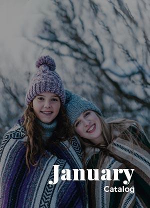 WTG - January Catalog 2019