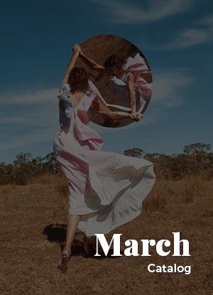 WTG - March Catalog 2019