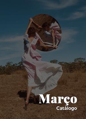 WTG - Março Catálogo 2019 - Primavera Verão 2020