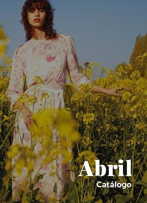 WTG - Catálogo Abril 2019