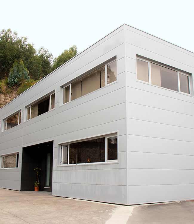Edifício World Textile Group