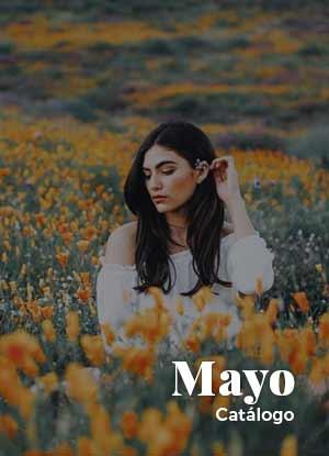 Mayo Catalogo 2019