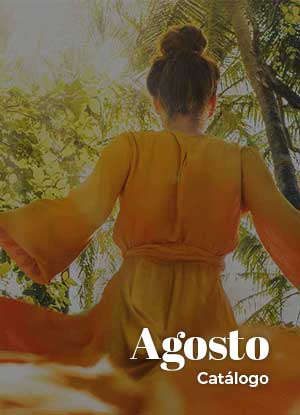 Agosto Catalogo 2019