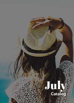 july catalog 2019