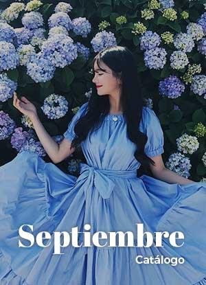 Septiembre Catalogo 2019